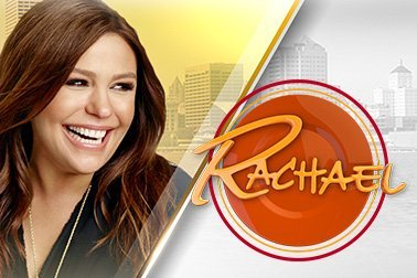 Today @RachaelRayShow 'America's Funniest Home Videos' Host Alfonso Ribeiro Puts Rach to the Test + a 1-Skillet Supper at 2pm on #WISN12