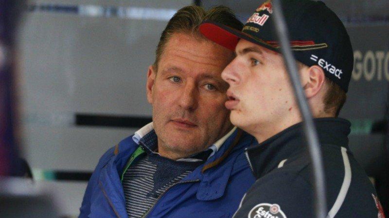 """Anche il padre di Verstappen attacca: """"FIA sta per 'Aiuto Internazionale alla ... - https://t.co/Mv8stvskGl #blogsicilianotizie #todaysport"""