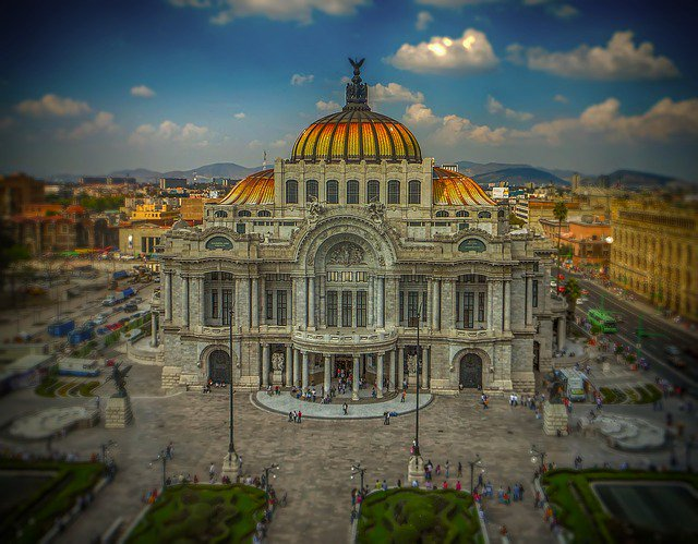 Surround yourself with the Mexican&#39;s culture and music. Also, enjoy the beaches, food, and coffee  #mexico #wanderlust #architecture<br>http://pic.twitter.com/dP4Zqn1RhF
