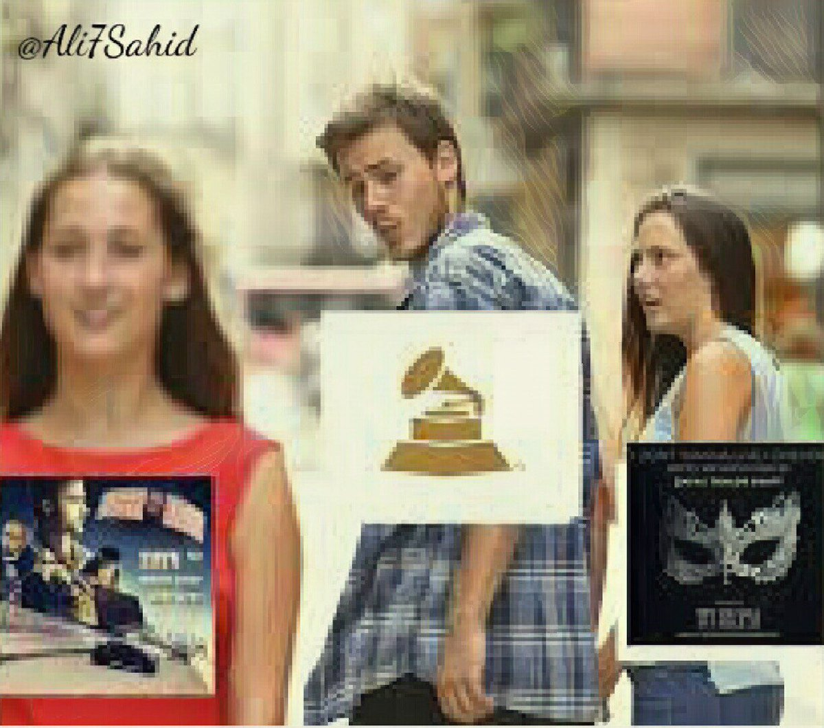 #Grammy confused to select ZAYN Songs for nominations.... Both are Awesome Songs..  #DTD #IDWLF #Z018<br>http://pic.twitter.com/EPQWiOQBPV