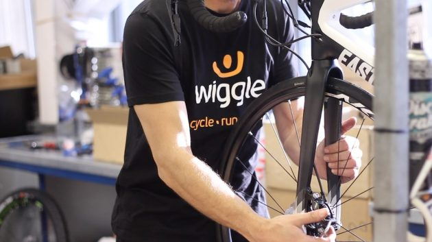 WiggleCRC acquires German rival Bike24 in reported £100m deal | https:...
