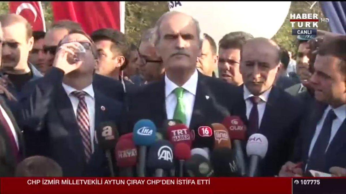 #SONDAKİKA! Recep Altepe istifa etti... İşte Bursa Belediye Başkanı'nı...