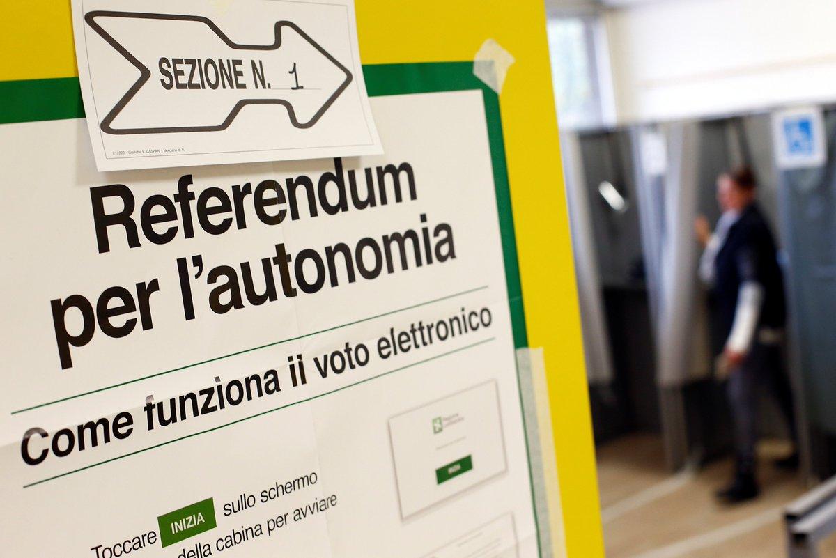 Deputado russo: Europa vive 'crise' e Itália deve evitar o que Espanha faz com a Catalunha https://t.co/1FFUSGukkg