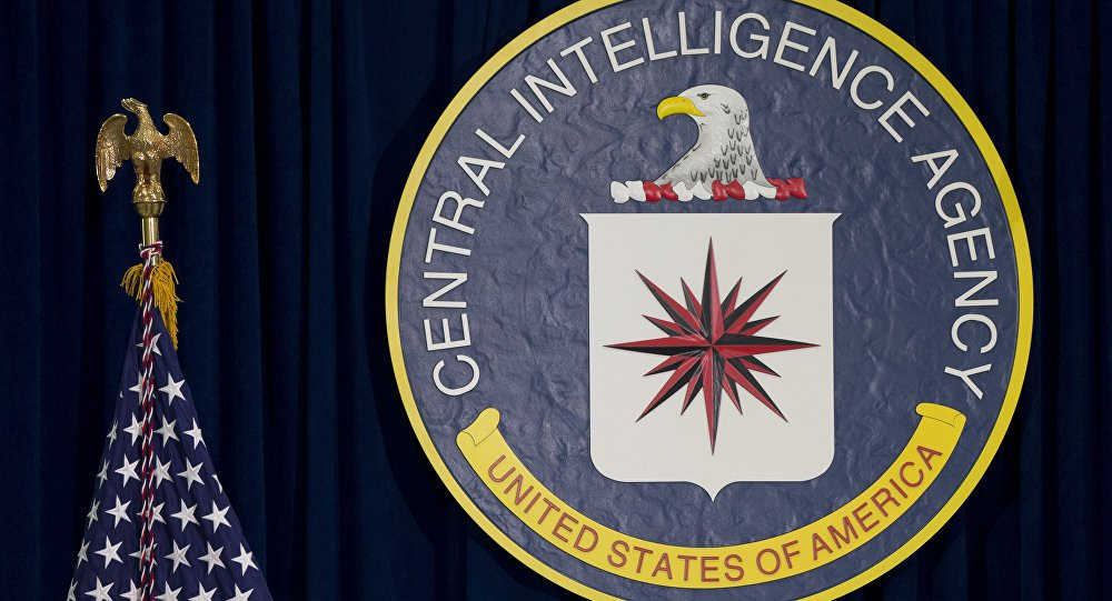 The #CIA is expanding secret operations against #Taliban in #Afghanistan  https:// sptnkne.ws/fKjB  &nbsp;  <br>http://pic.twitter.com/1KKGx6ErGi