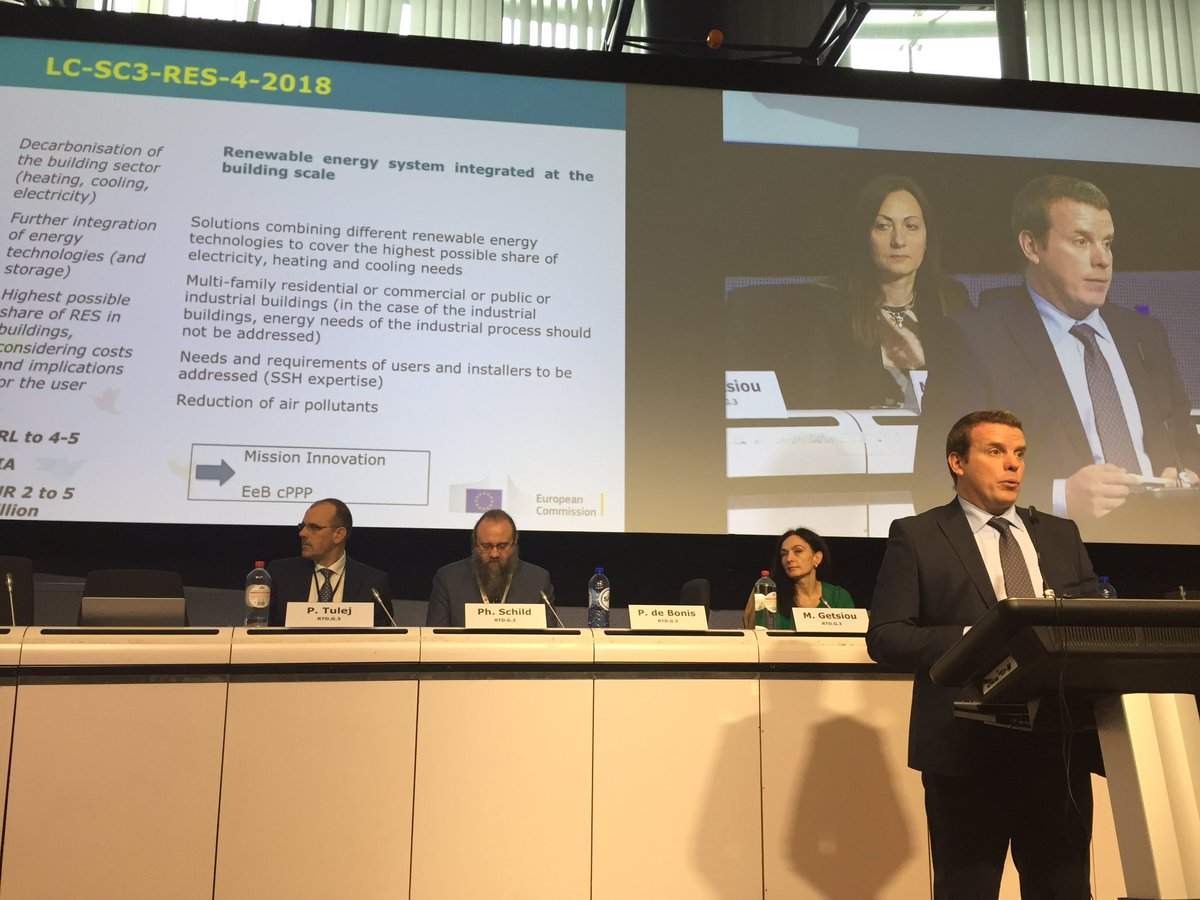 Have a project on #renewable #energy? Follow live #H2020Energy webcast to learn more about #EUfunding with #H2020:  http:// europa.eu/!xp39Ym  &nbsp;  <br>http://pic.twitter.com/g8zbbd21bH