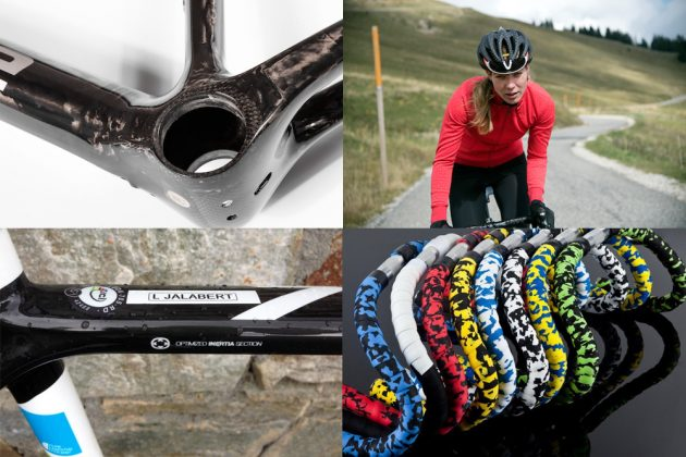 Tech of the week: lightweight bikes, winter riding and the new Strava...