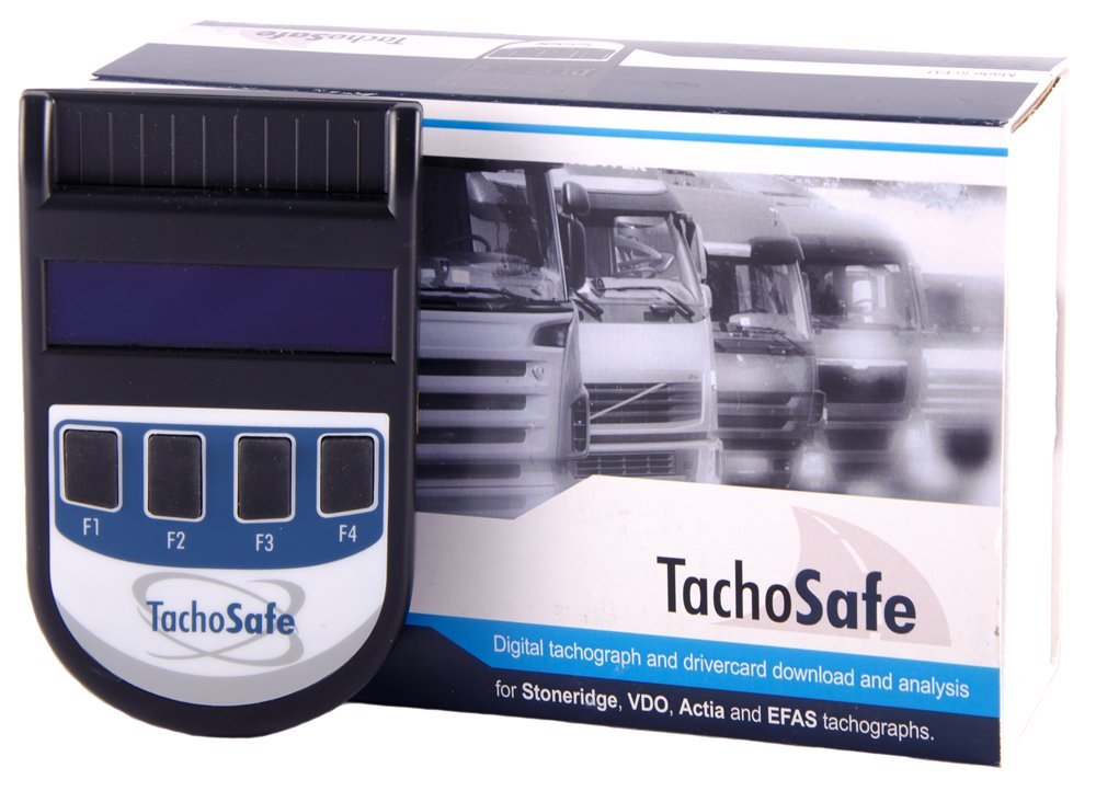 If you use a digital tacho then a TachoSafe all-in-1 download tool &amp; software is a must for you.  http:// dld.bz/fkDsa  &nbsp;   Only £220! #biztalk <br>http://pic.twitter.com/sspVB3Rv8z
