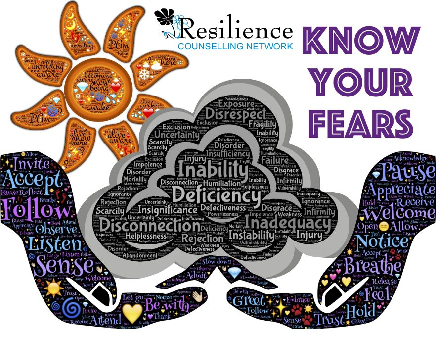 Know your fears! #RCN #mentalhealth #motivation #inspiration #quotes<br>http://pic.twitter.com/ePqOb1YFMD