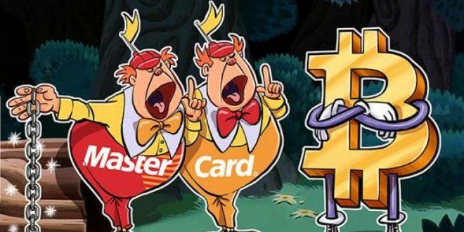 @Mastercard  Announces #blockchain B2B Payments Despite Rejection of #bitcoin  http:// cstu.io/9b1ab4  &nbsp;   #power #technology #business<br>http://pic.twitter.com/SXDB0aoo0n