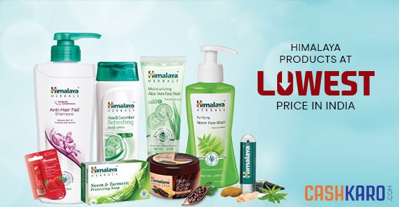 Don&#39;t let the pollution affect your skin. Get best of #Himalaya products via  https:// cashkaro.com/brands/health- and-beauty-brand/himalaya-india &nbsp; …  and get unbelievable cashback offer<br>http://pic.twitter.com/74KaNUTQl7