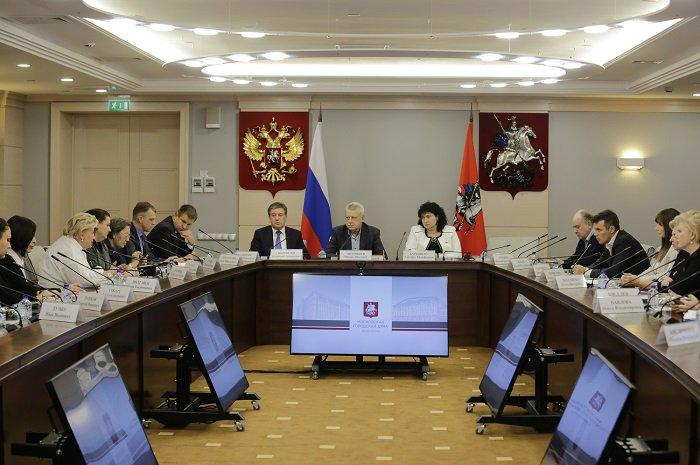 Комиссия по трудовым спорам в зеленограде официальный сайт