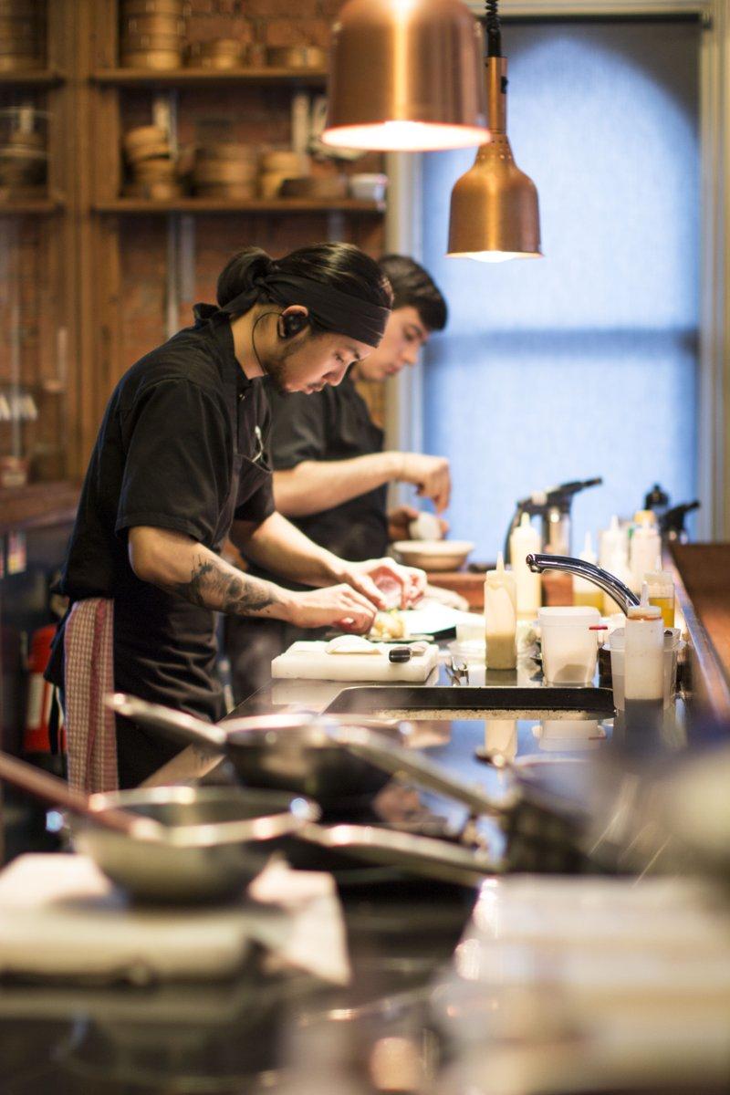 Chefs at work  #chefs #restaurants #taste #chefslife #busynight #dublin #dublinfood #dinner #eatout<br>http://pic.twitter.com/H8BSJgI7kV