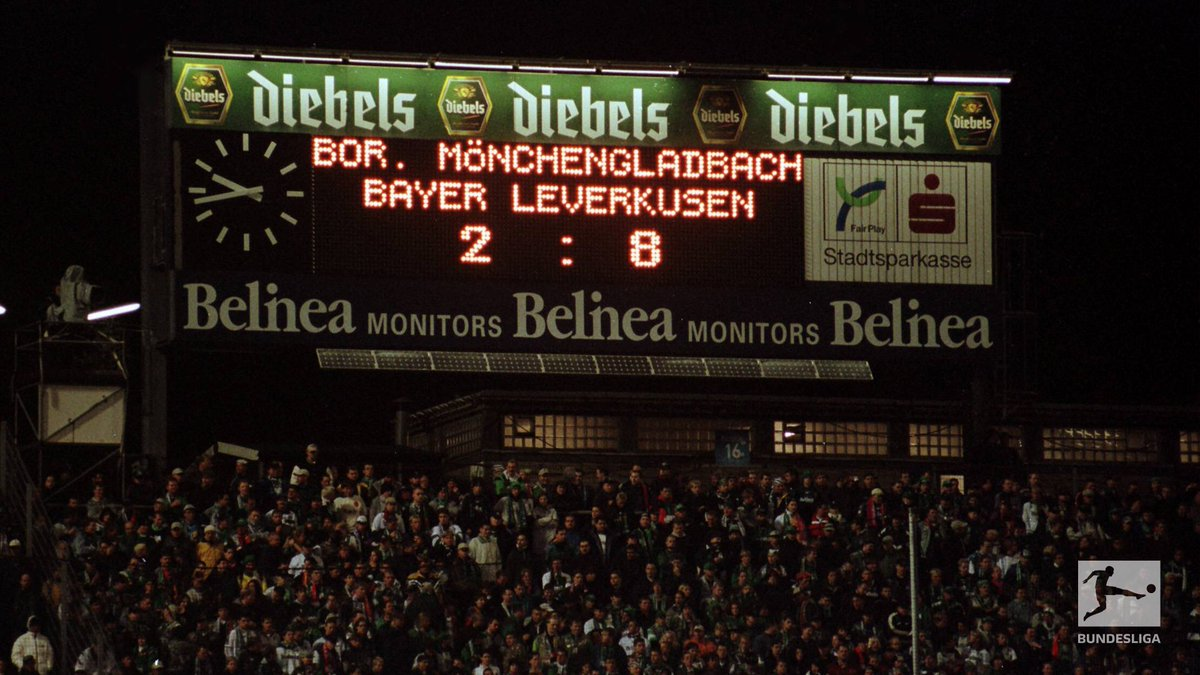 The last time @borussia_en conceded five #Bundesliga goals on home soi...