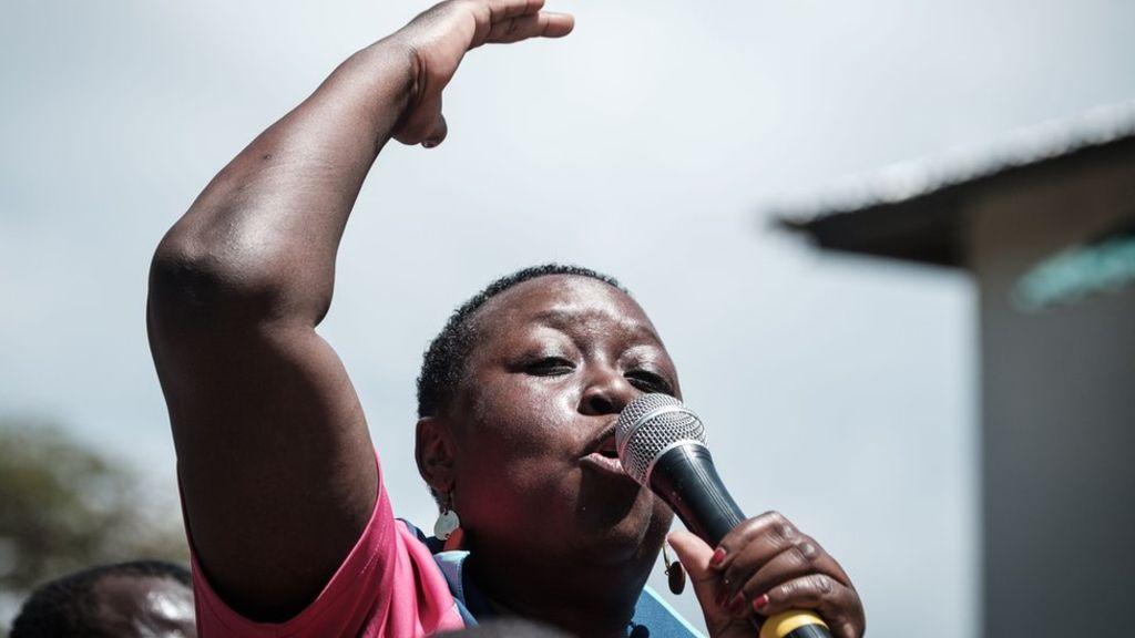 Kenya's Ruth Odinga to be charged over Kisumu protest https://t.co/Oi3daZJGZc
