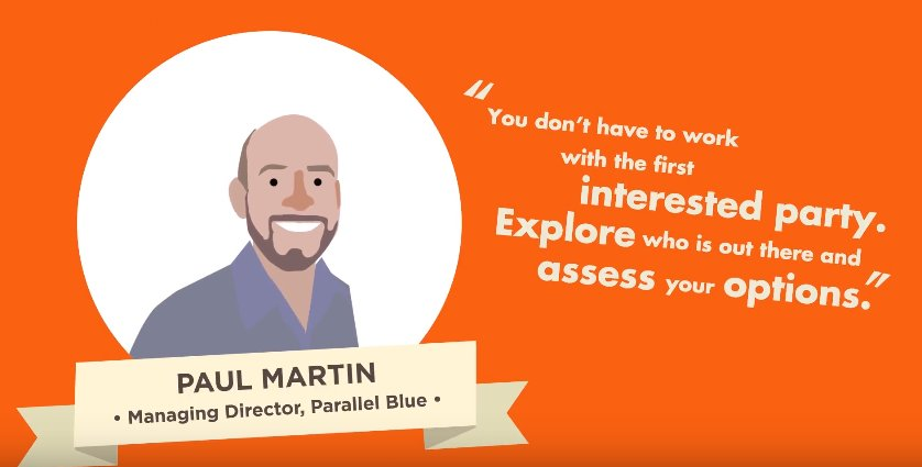There are now more ways than ever to identify collaborative opportunities for your #startup:  http:// ow.ly/FilR30fwt6c  &nbsp;   #SME #Vid<br>http://pic.twitter.com/NPdUIeXmtl