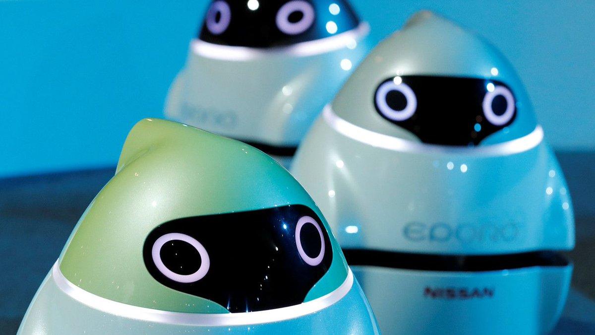 Robots, #ArtificialIntelligence   are hardly the end of #work    http:// on.mktw.net/2xZwiQy  &nbsp;   #fintech #insurtech @PMorici1 #AI #robots<br>http://pic.twitter.com/OORR2CQ9Eu