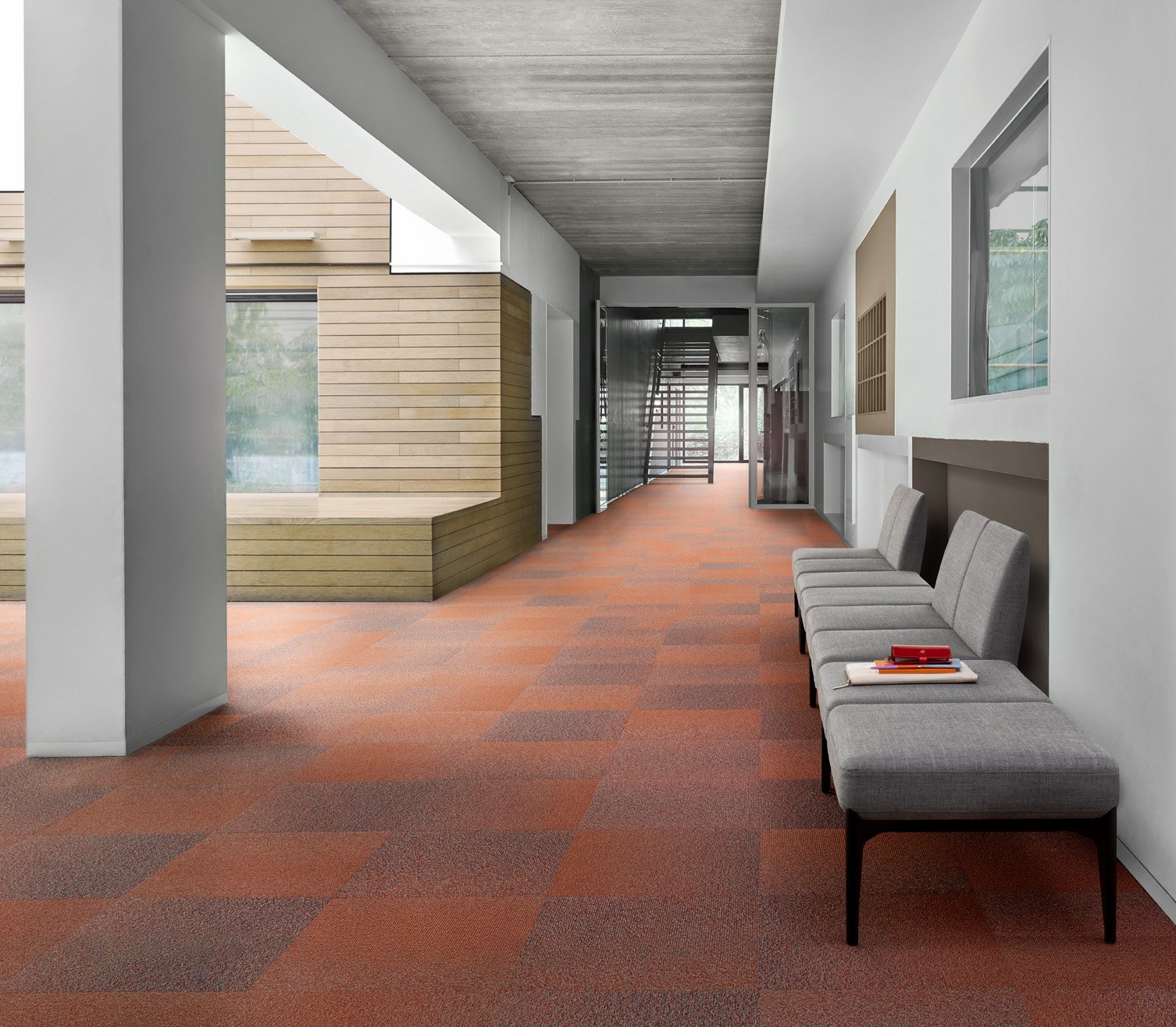 "Desso UK On Twitter: ""Our New Pixelate Carpet Tiles"