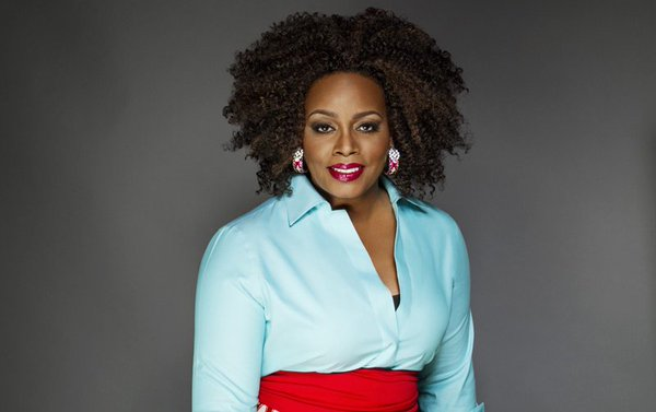 HAPPY BIRTHDAY... DIANNE REEVES! FOUR WOMEN (Live).