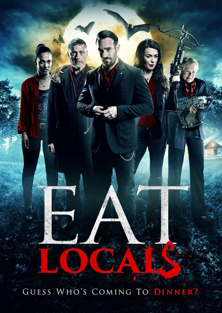 Win A Copy Of EAT LOCALS on Blu-ray. 7 copies up for grabs!  http://www. screamhorrormag.com  &nbsp;   #Win #RT #Competition #EatLocals #Horror #HorrorMovies<br>http://pic.twitter.com/wLZgBkPlVx