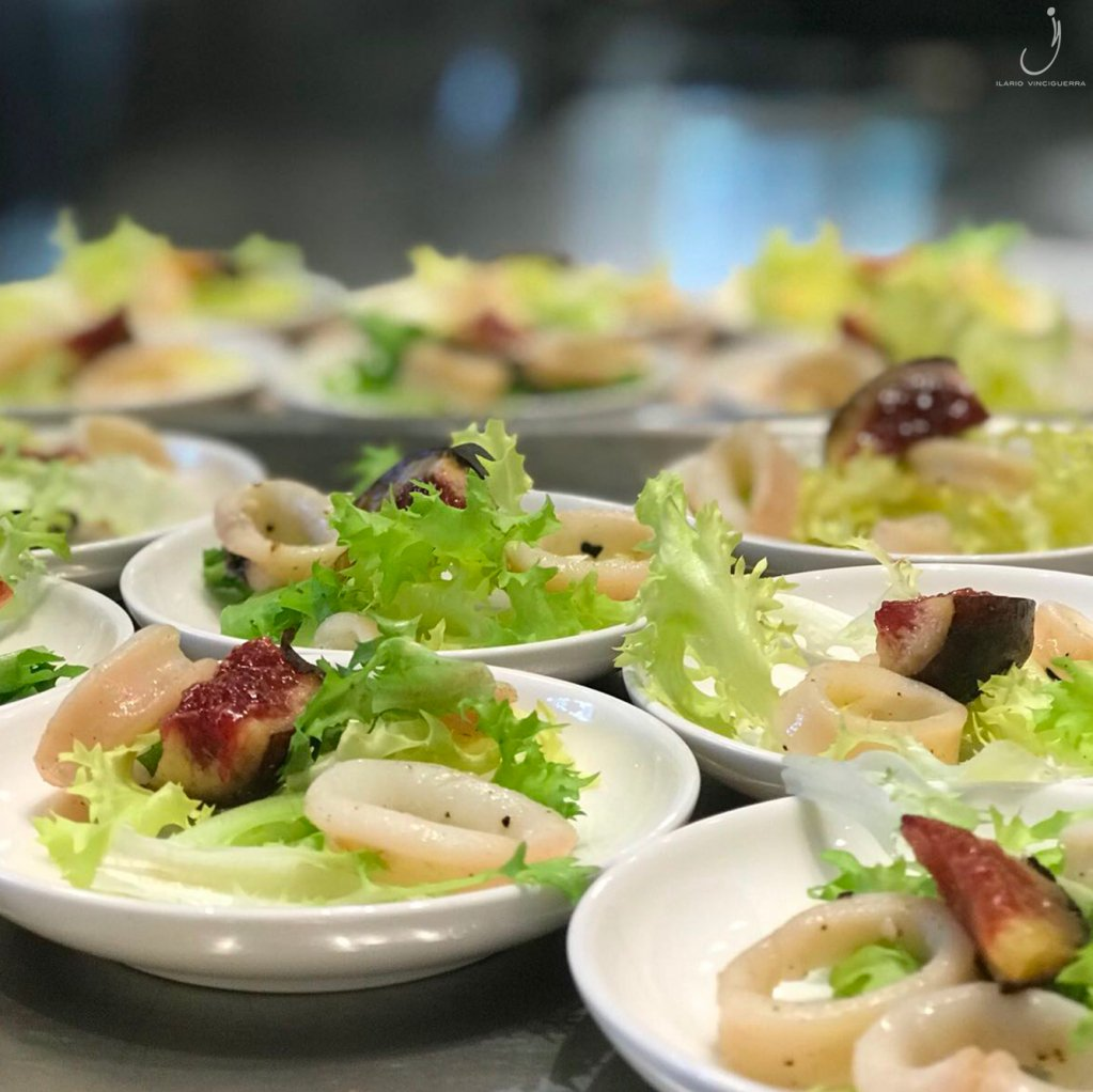 cucinamediterranea hashtag on Twitter