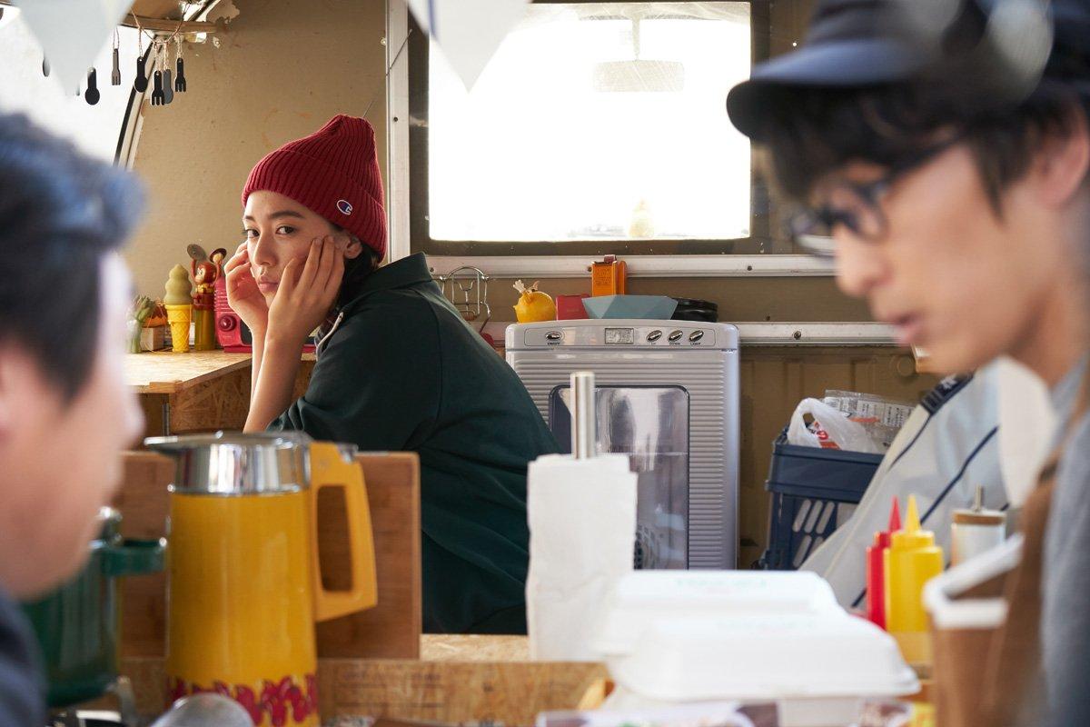 「まかない荘2 2杯め「サンマ・ミーア!」」的圖片搜尋結果