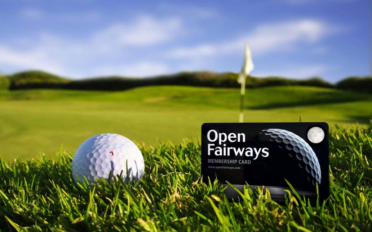 Become a golf master and get your half price @open_fairways green fees with #O2Priority ➡️ https://t.co/eDVCeBowSu