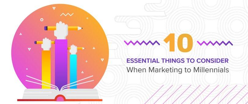 10 Essential Things to Consider When #Marketing to #Millennials  http:// bit.ly/2hXO7JO  &nbsp;   #Business #Internetmarketing<br>http://pic.twitter.com/radkwdpmgQ