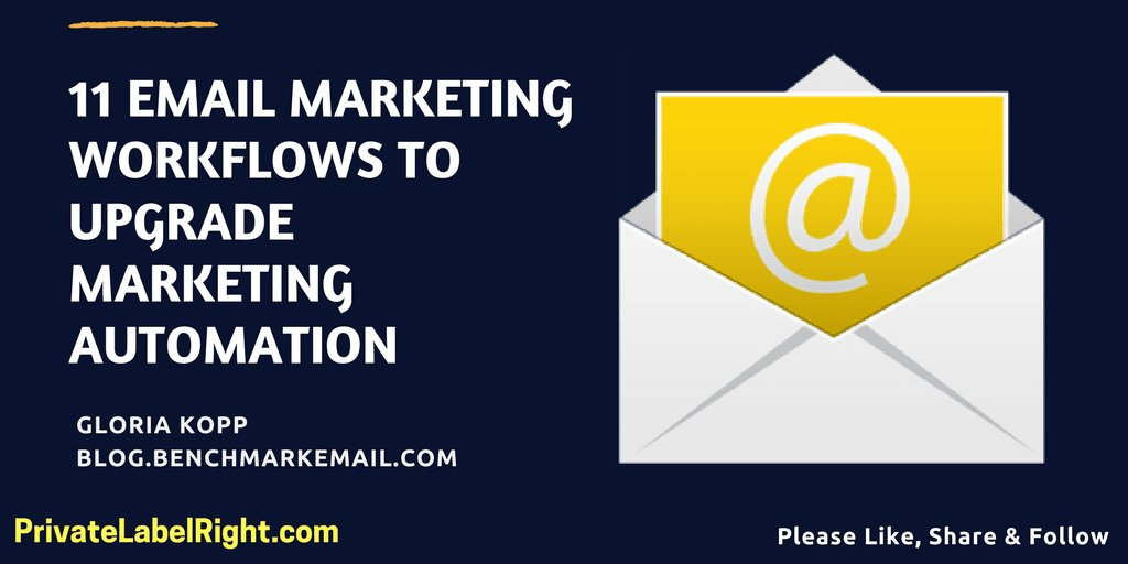 11 Email Marketing Workflows to Upgrade Marketing Automation =&gt;  http:// toonchooi.com/t/read/11-emai l-marketing-workflows-upgrade-marketing-automation/ &nbsp; …  #emailmarketing #marketingautomation <br>http://pic.twitter.com/5c4S867h17