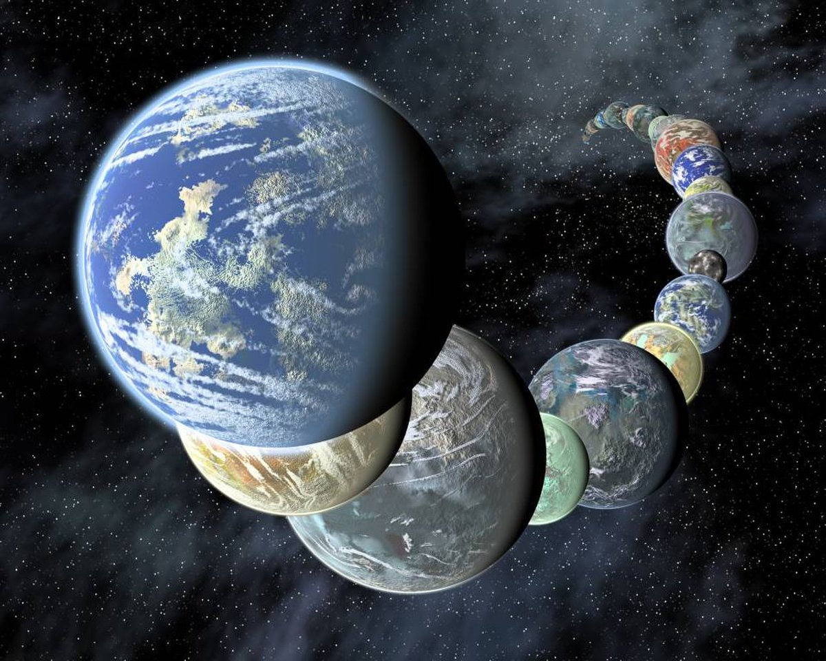 Sun-Like Star May Have Devoured 15 Alien Planets https://t.co/ZyAsHxSD3L