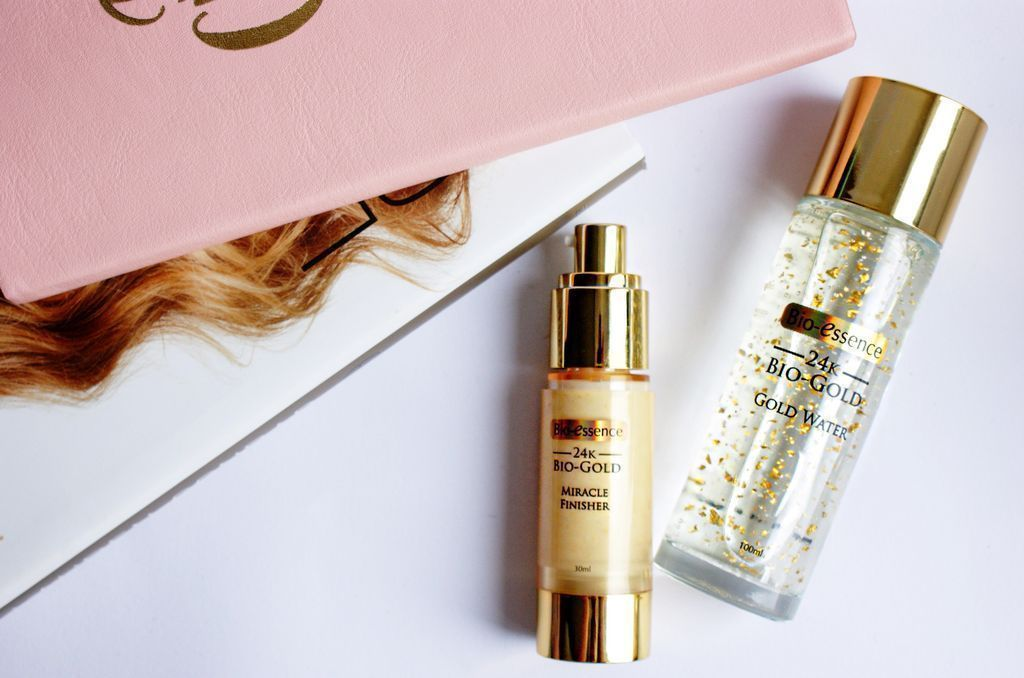 24K GOLD FOR YOUR FACE? | @bioessenceuk skincare review   https:// buff.ly/2yIEqJ3  &nbsp;   @cbeechat #bloggerstribe @BBlogRT @babushka_pr<br>http://pic.twitter.com/VvKY9iEWnj