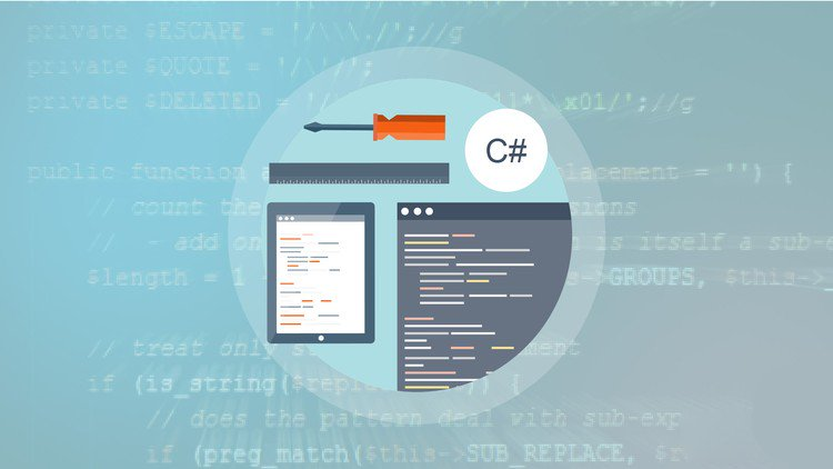 Programming in Microsoft C# - Exam 70-483 ☞  http:// on.codetrick.net/SyGe1CQb3b  &nbsp;    #Network #Security #Hacking #Kali <br>http://pic.twitter.com/OlfeeGYAy7