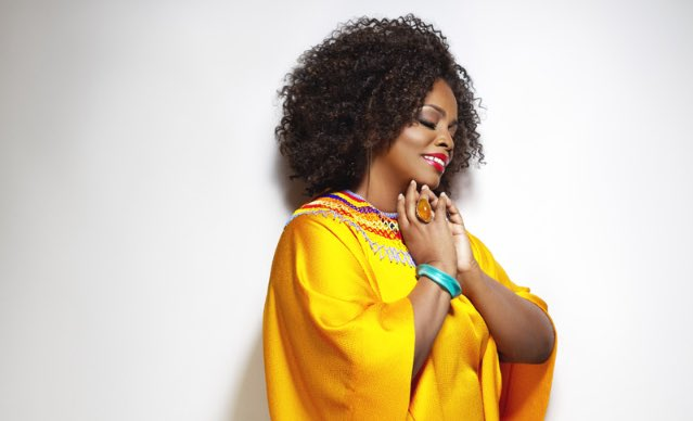 WDCB wishes Happy Birthday to jazz vocal great Dianne Reeves.