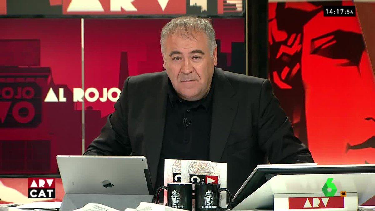 🔴 Más periodismo en @sextanoticias . Buenas tardes #Semana155ARV https...
