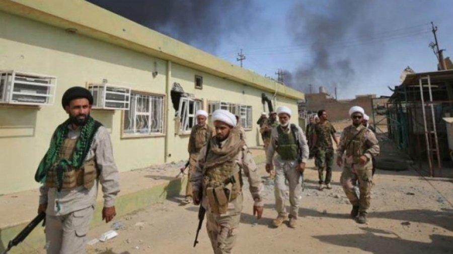#Hashd_al_Shaabi Sexually Abuse Civilians in #Kirkuk: @DrDindarZebari - #BasNews https://t.co/Prh9qFyLTI