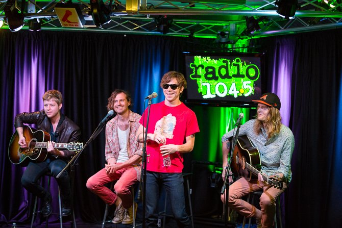 Happy Birthday Matt Shultz! Celebrating w 9:10 Playback from