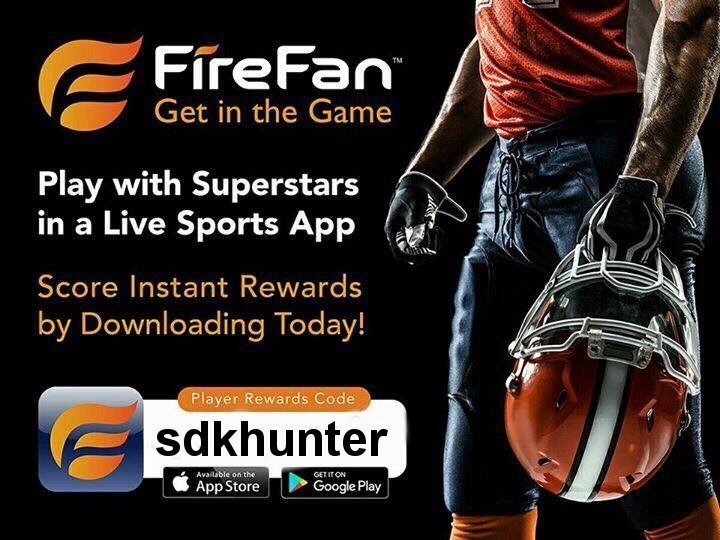 The Time Has Come To Finally Enjoy Sports In A Better Way!  Download O...