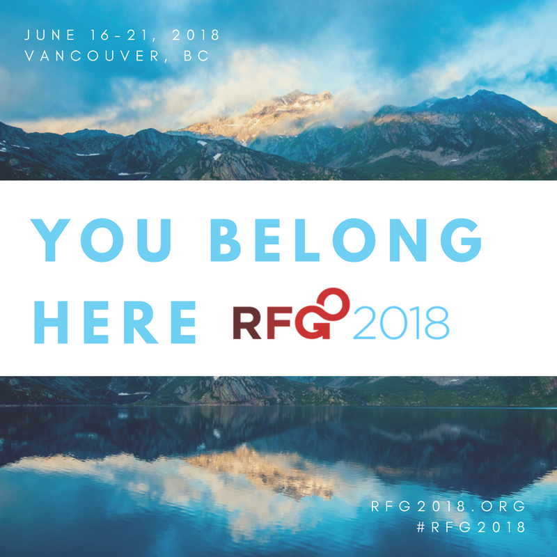 Wondering if your knowledge fits in to #RFG2018? Peruse our list of approved sessions classified by theme:  http:// ow.ly/d/6VPk  &nbsp;   #Earth <br>http://pic.twitter.com/5yJ7bQ6mfr