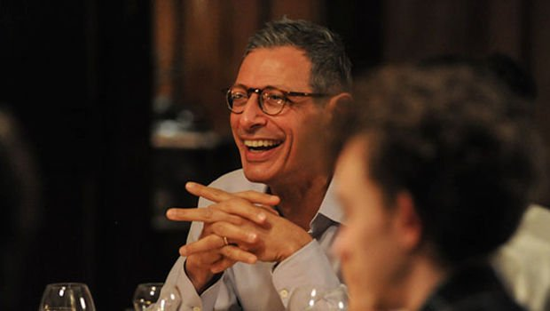 Happy Jeff Goldblum\s birthday! Celebrate with a screening of LE WEEK-END, now streaming on