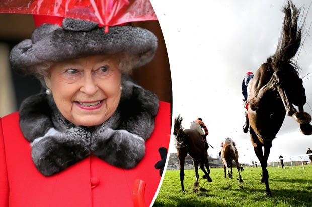 You won't believe how much The Queen earns from horse racing https://t.co/nnZQgsRybF