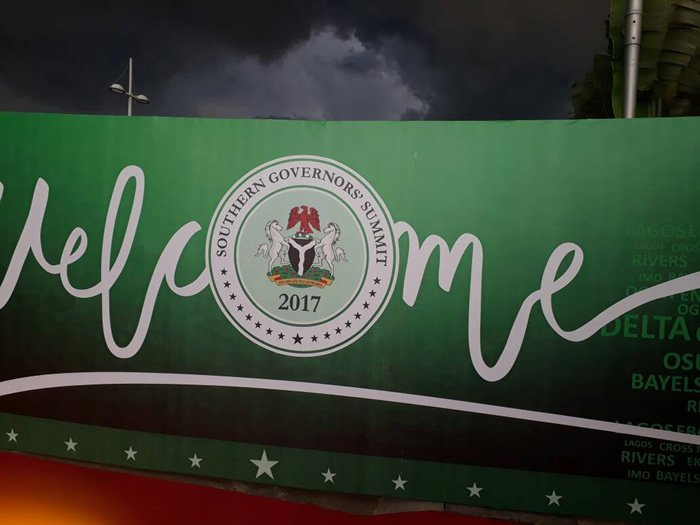 Governors of 17 states of Southern Nigeria has called for devolution of powers after the general meeting held in Lagos House, Ikeja, Lagos on Monday.