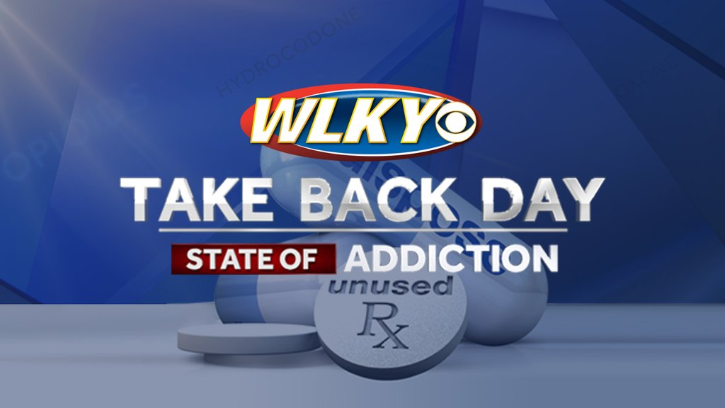 STATE OF ADDICTION: National Prescription Drug Take Back Day https://t.co/2dFoso1f1G