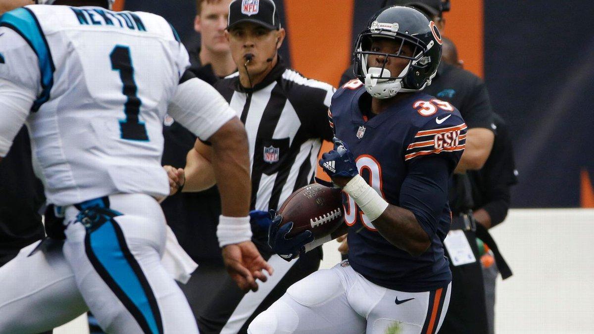 Best Week 7 rookie performances: Jets' Adams, Bears' Jackson shine htt...