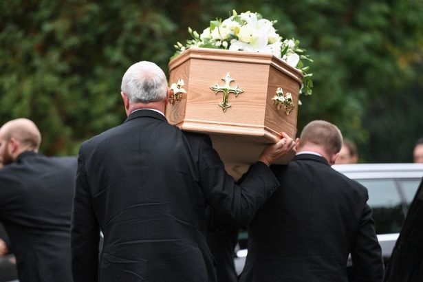 Sean Hughes' final wish granted as friends, family and comedians gather for 'cheerful' funeral https://t.co/XnvzOr9KIl