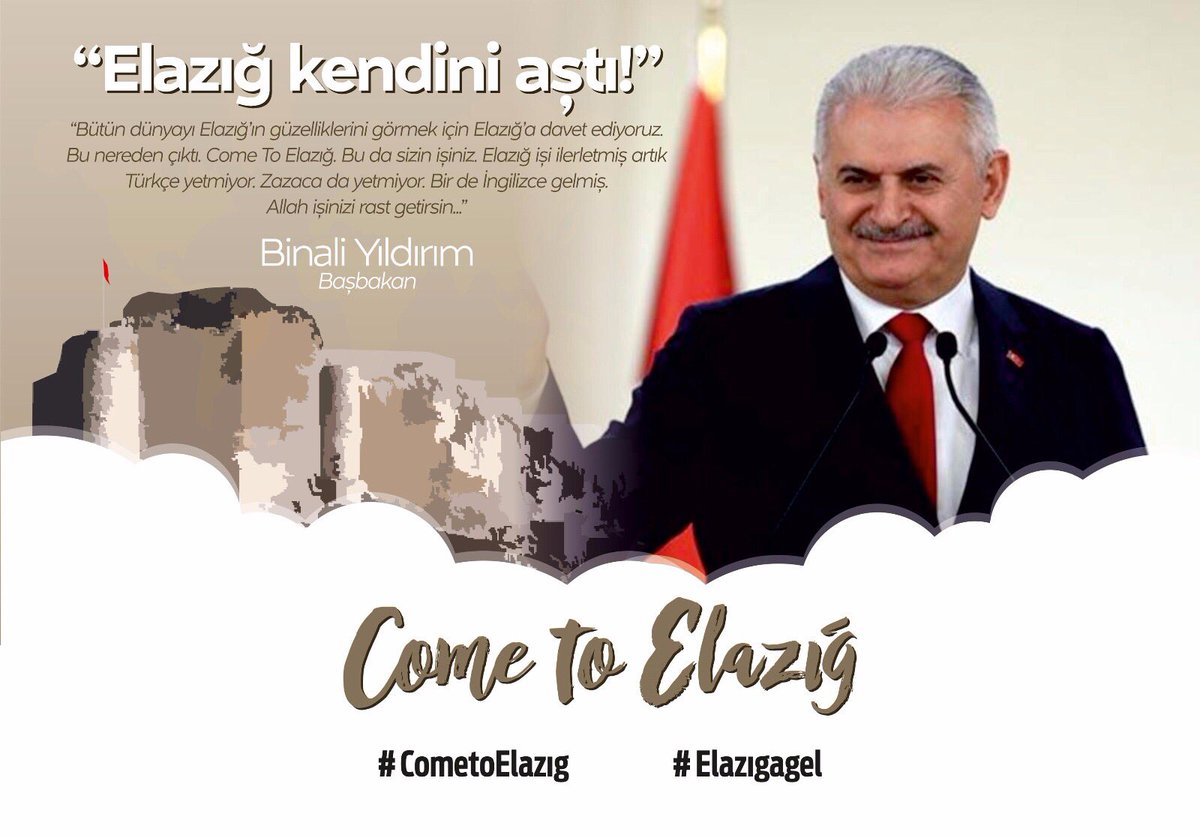 #CometoElazığ https://t.co/173YR81FGW