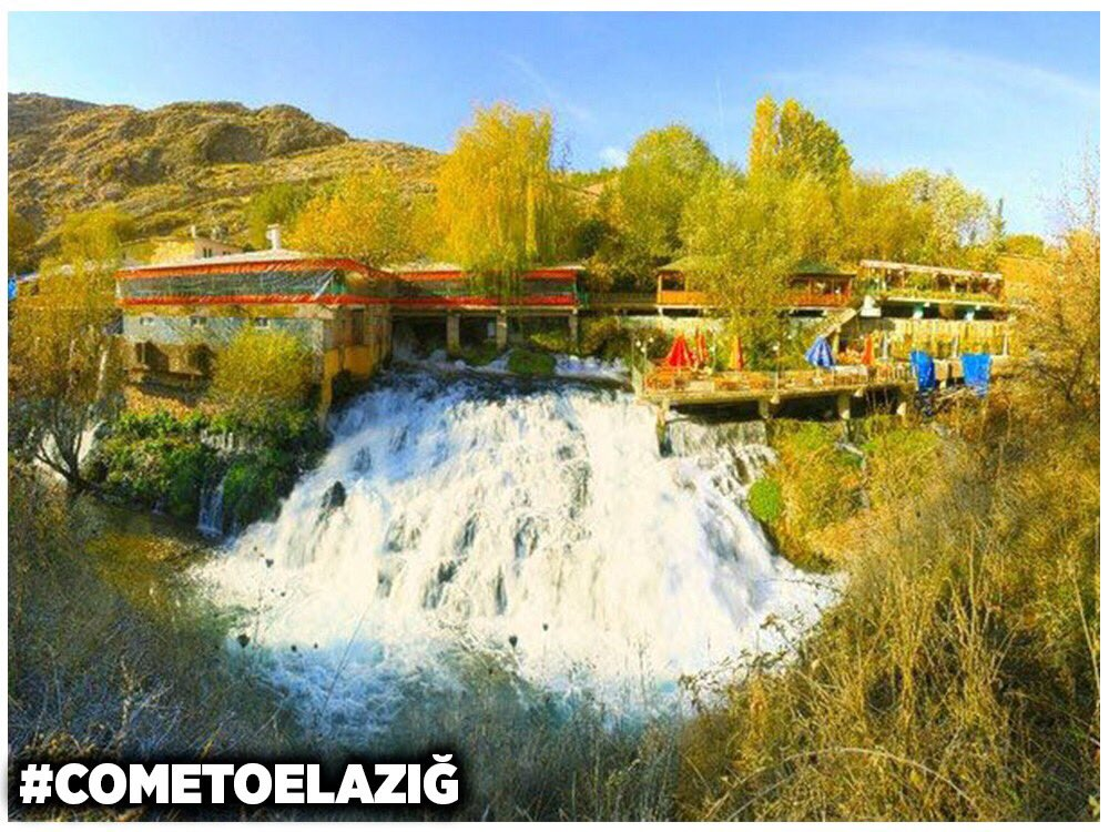 #CometoElazığ https://t.co/blGrxUuwzB