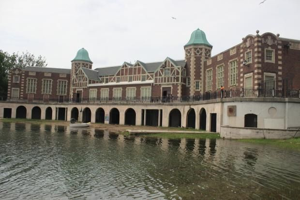 Humboldt Park field house to become welcome center for Puerto Rican evacuees https://t.co/A8zLm6MU2E