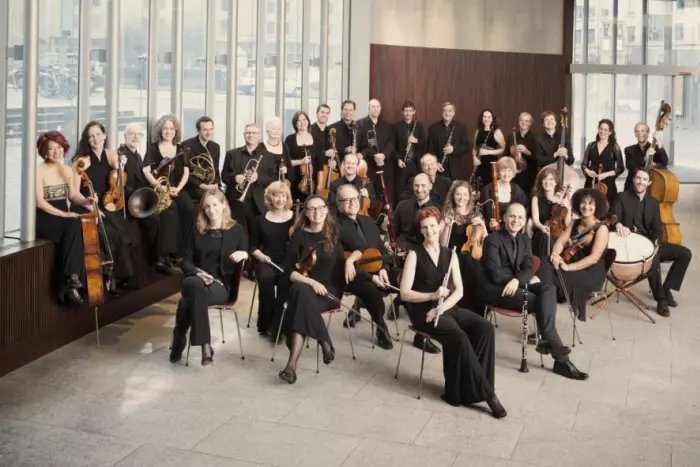 Music review: Susan Nickalls on the Scottish Chamber Orchestra, Queen's Hall, Edinburgh https://t.co/UUQmhkU7Y0 @SCOmusic @queens_hall
