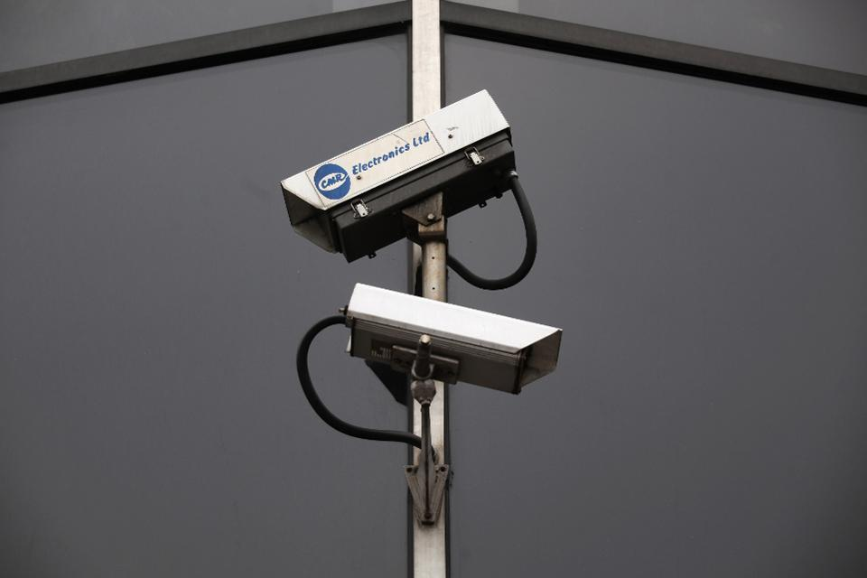 'Massive Number Of #IoT Cameras Are Hackable -- And So The Next Web Crisis Looms.' Read more via @iblametom @Forbes https://t.co/iyu4If0856