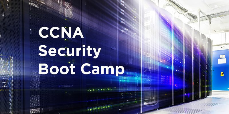 Take the accelerated path to CCNA Security certification. Prepare for both the ICND1 & IINS exams   #CCENT#gk5066https://t.co/WNyteMKAN6