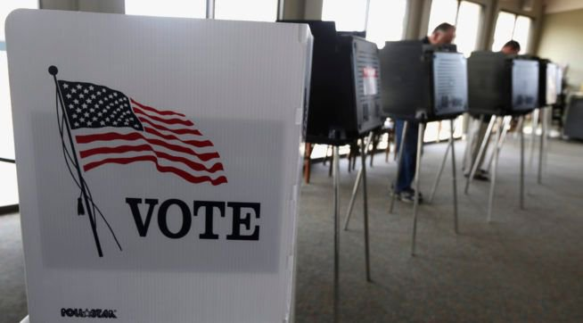 Experts warn that voter fraud panel has major data security flaws https://t.co/bbjOj6YKxj